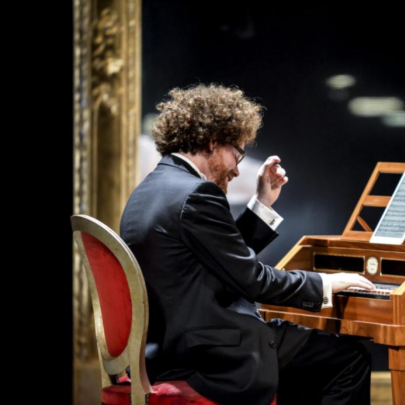 RECITAL LES CHEMINS D'ORIENT III (PIANO)
