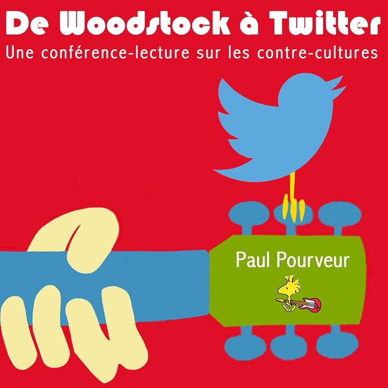 De Woodstock à Twitter